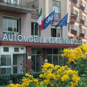 Educazione Stradale: AC Napoli
