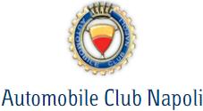 Logo Automobile Club Napoli